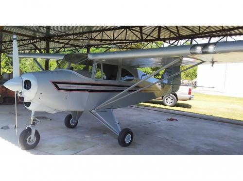 Piper PA-22-135 Tri-Pacer