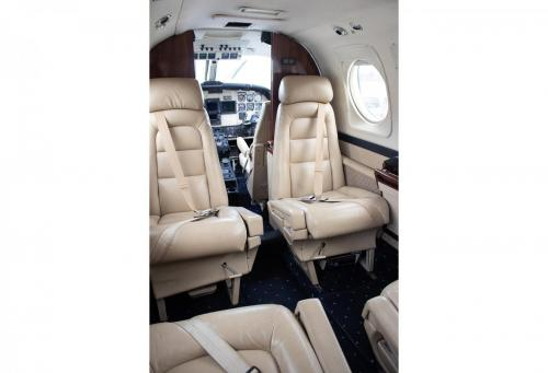 Beechcraft King Air F90