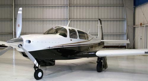 Mooney M20R Ovation 2 GX
