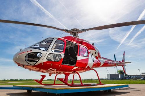 Airbus Helicopters AS 355F-2
