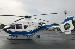 Airbus Helicopters EC135T2i