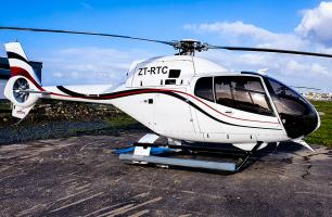 Airbus Helicopters EC120B