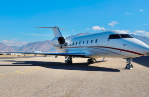 Bombardier Challenger 601-3A/ER