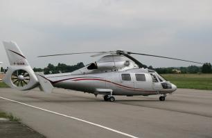 Airbus Helicopters AS365N1