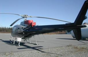 Airbus Helicopters AS350BA