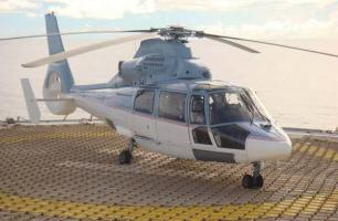 Airbus Helicopters AS365N2
