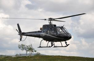 Airbus Helicopters AS350 BA