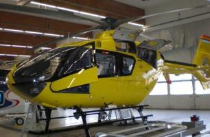 Airbus Helicopters EC135P2