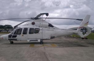 Airbus Helicopters EC155B