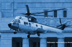 Airbus Helicopters EC225LP