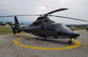 Airbus Helicopters AS365N3