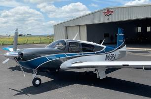 Mooney M20V Acclaim Ultra