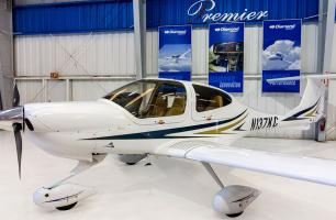 Diamond DA40-XLS