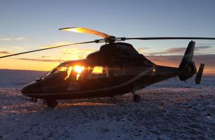 Airbus Helicopters AS365N