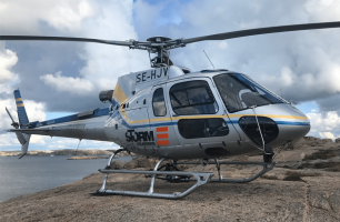 Airbus Helicopters AS350B3