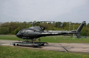 Airbus Helicopters AS350B2