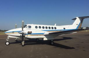 Beechcraft King Air 350