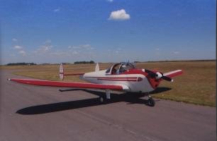 Ercoupe 415-D